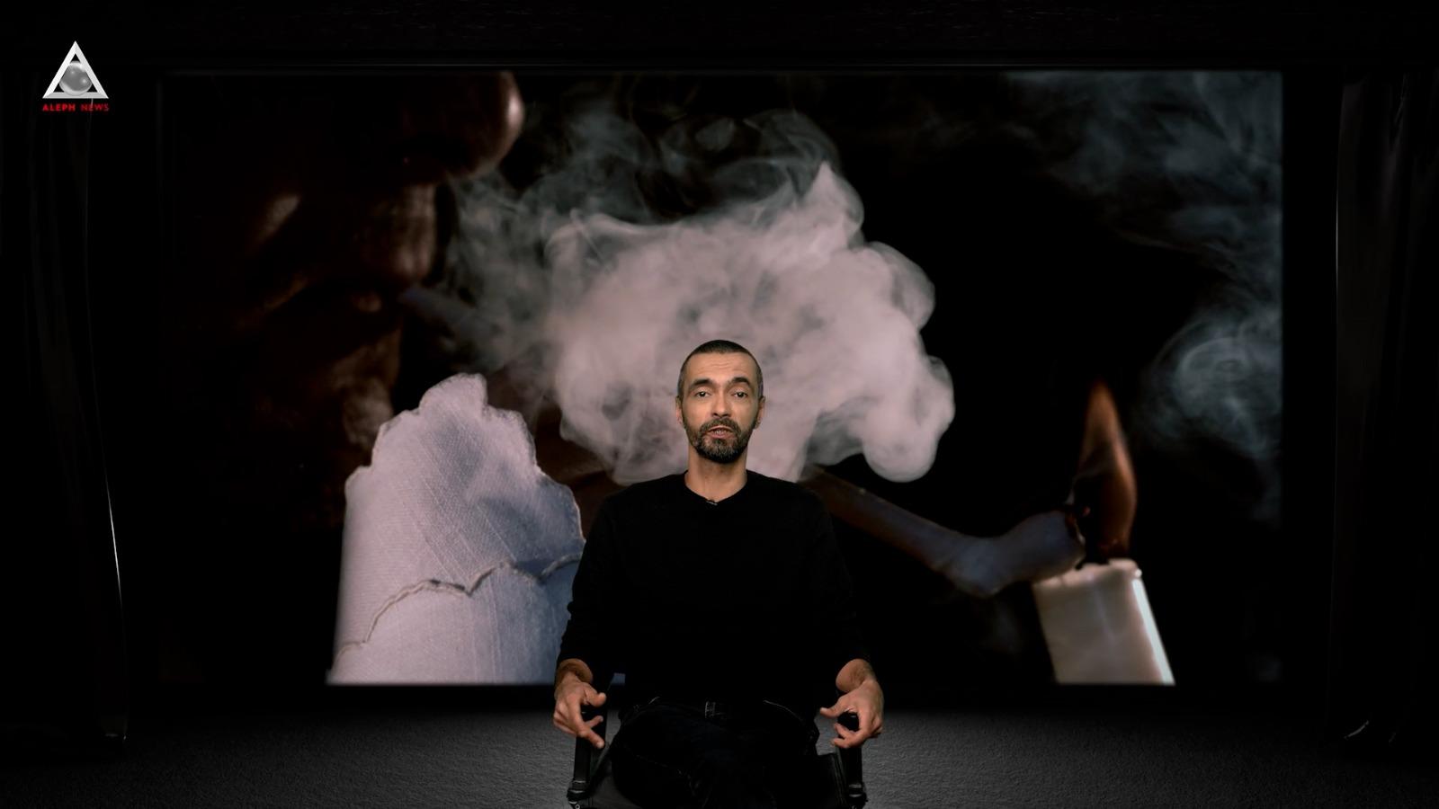 CINEMAleph. Addicted to Pleasure: Tobacco