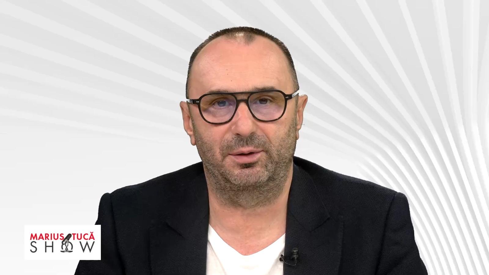 """""""Marius Tucă Show"""", 13 octombrie 2021. Invitați: Eugen Popa, Gabriel Păun și Bogdan Teodorescu"""