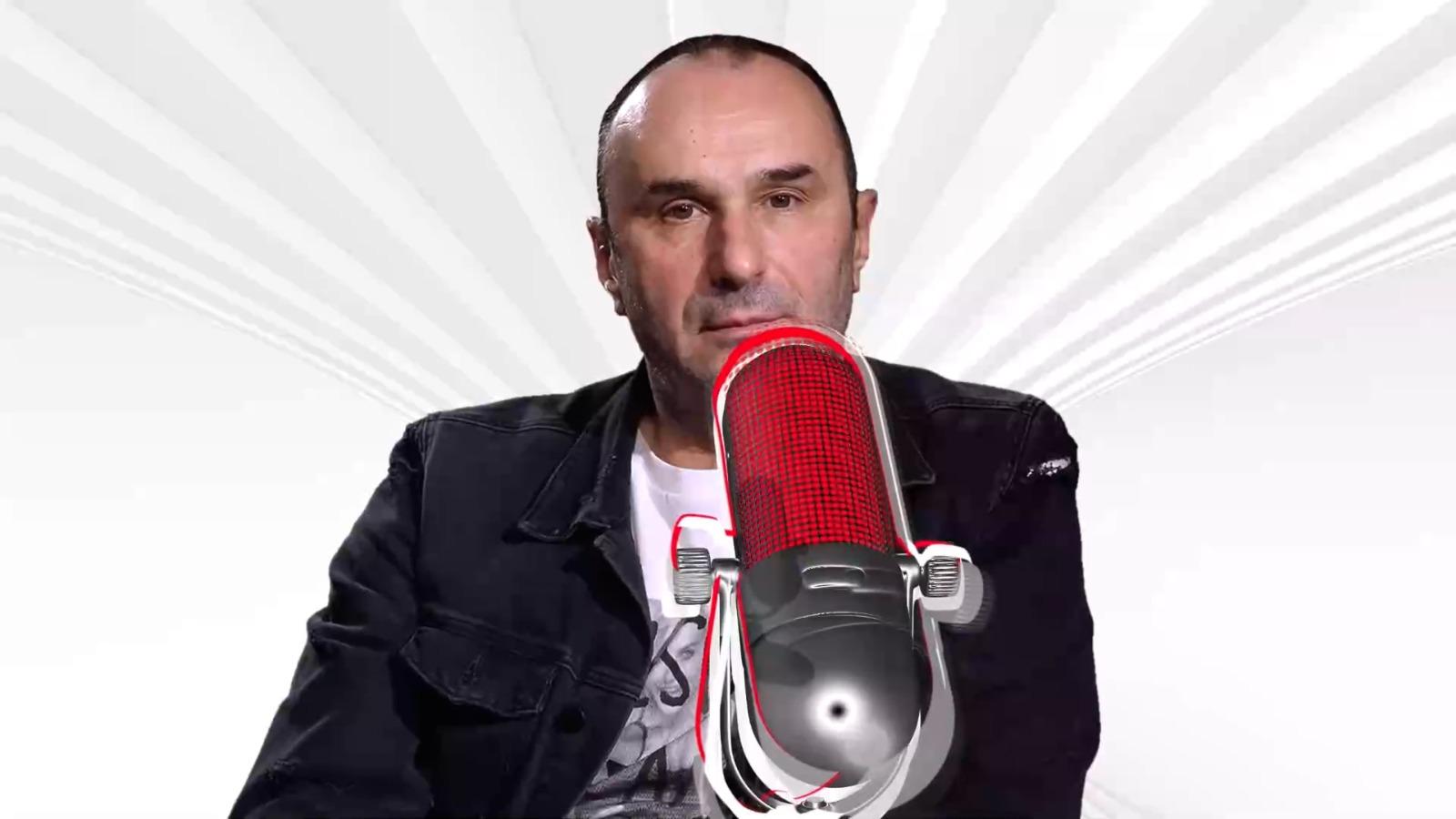 """""""Marius Tucă Show"""", 11 octombrie 2021. Invitați: Florin Piersic Junior și Ion Cristoiu"""
